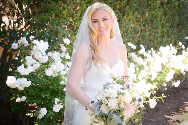wedding | brandt + cassi