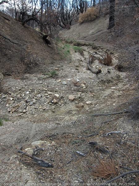 20100509080-Trail Recon, Vetter Mountain Trail.JPG