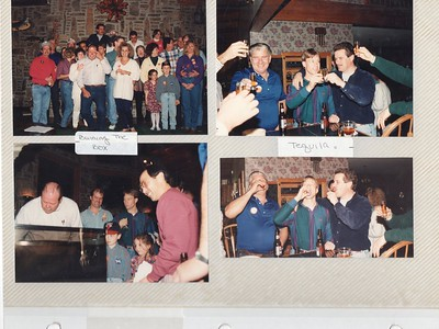 3-3-1993 Victory over Teamsters Party