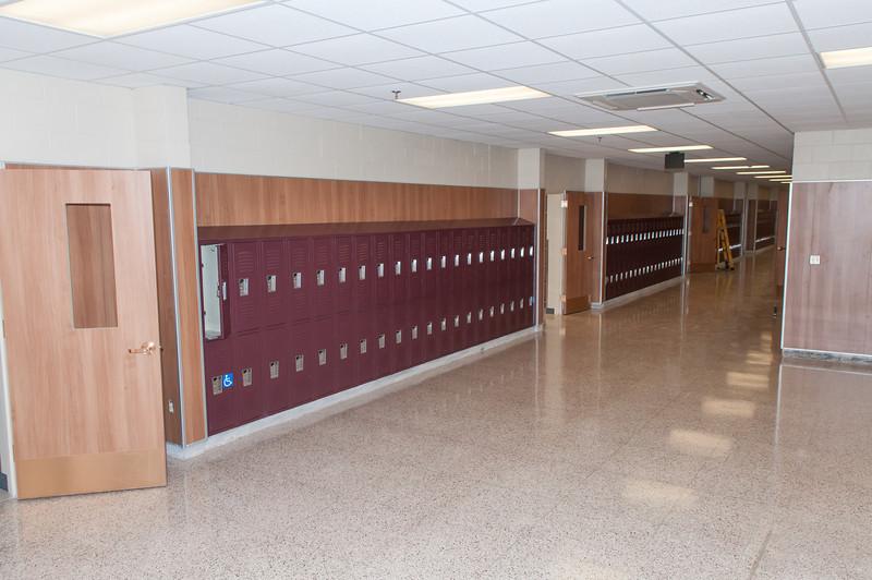 Elementary Renovation, 5-15-2013