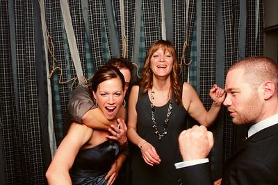 Jennifer & Colum's Wedding