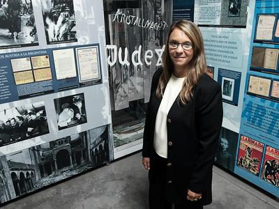 Museo Holocausto