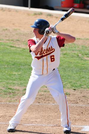 TP JV Baseball vs Escondido, April 16, 09