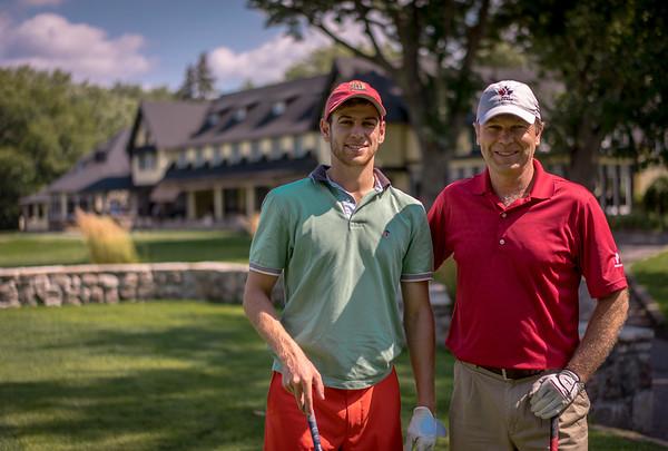 Kanawaki - Golf with Jacob and Glenn - 2015-09-05
