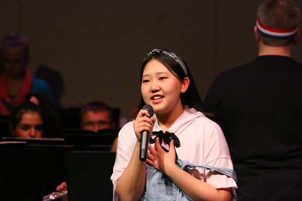 Spring Concert - KCHS - 5/9/17
