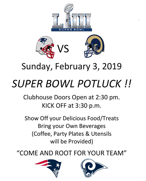 Microsoft Word - Super Bowl 2019