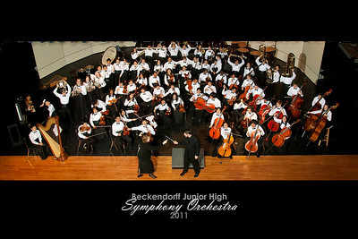 BDJH Full Orch 2010-11