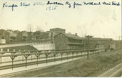 Kemper Street Station