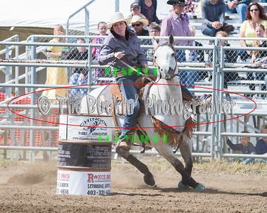 Foremost Rodeo 2016