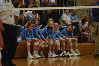 2021-09-07 Unity @ Gehlen Cath. (Volleyball)