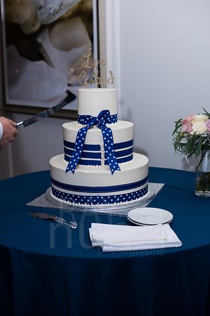 Cake and Dancing