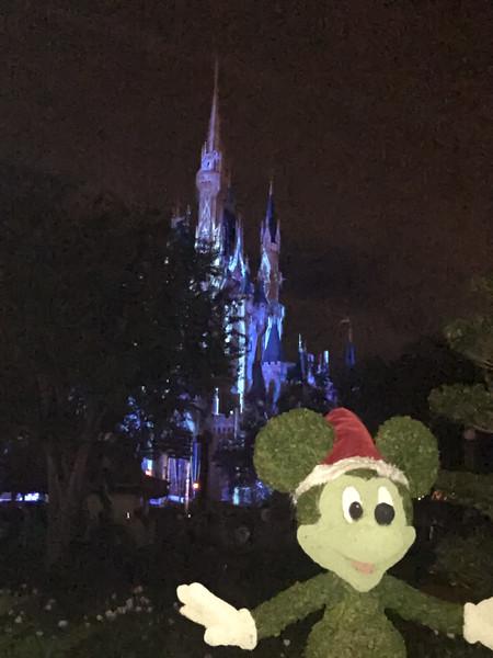Orlando - December 2014