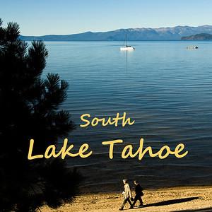 CALIFORNIA-SOUTH LAKE TAHOE