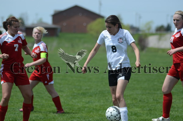 05-12 Creston soccer tournament