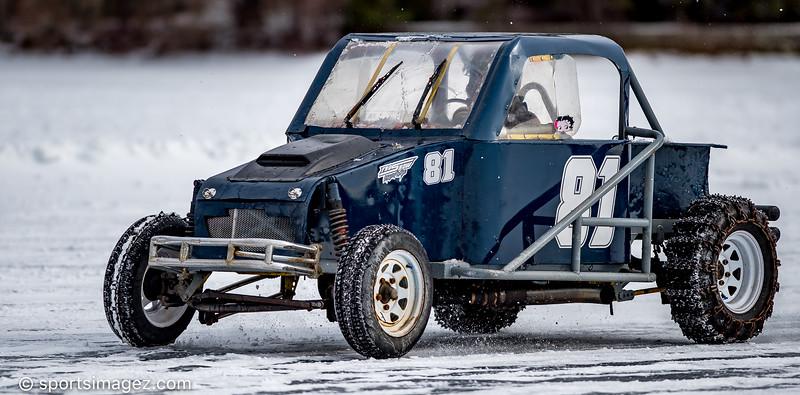 Jeffery Ice Racing