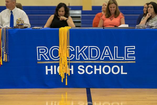 Rockdale ISD 2018