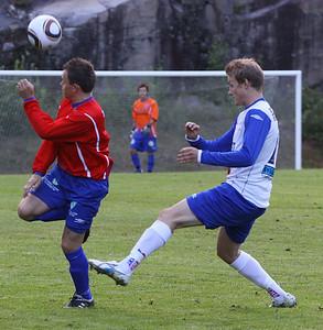 20100806 Søndre-Redalen 0-6