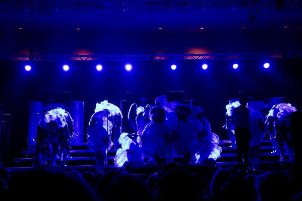 2015-16 SoCal Show Choir Invitational - Erick Pipes