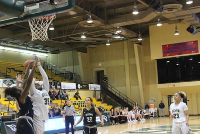 Women's Basketball vs Northeastern State