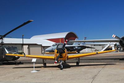2012-09-23 Estrella Warbirds Museum Paso Robles CA