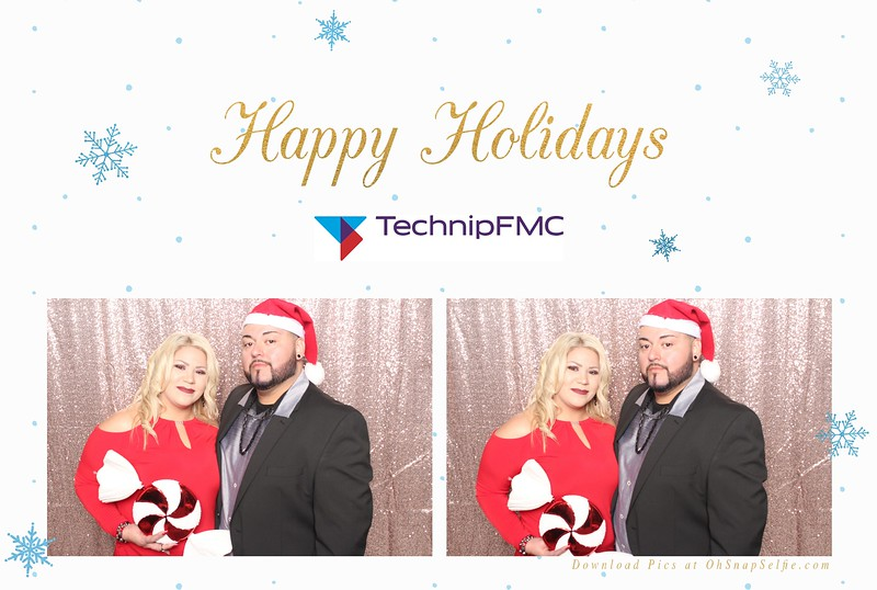 120917 - Technip Holiday Party