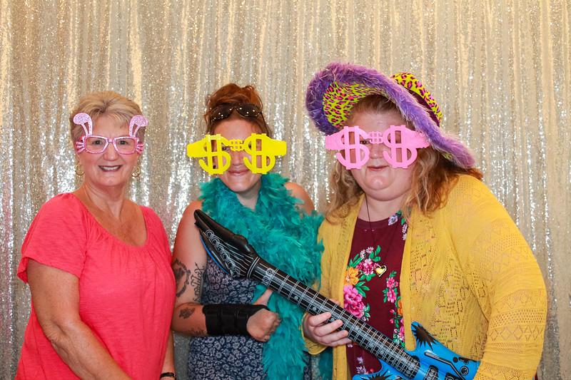 2019.05.18 - Amanda's Wedding, Englewood, FL