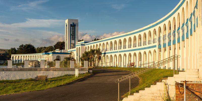Riviera Hotel, Bowleaze Cove