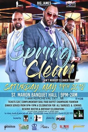 St Maron Banquet Hall 5-19-18