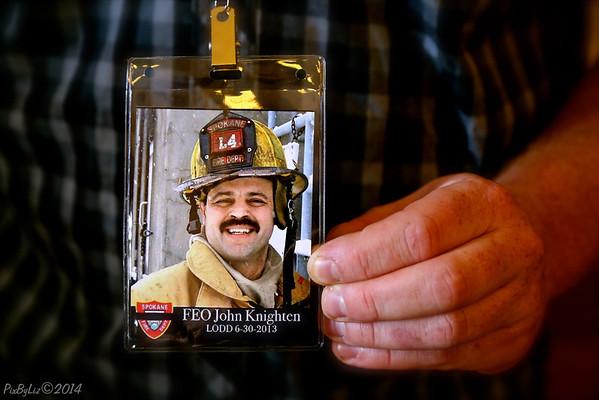 2014 WA STATE FALLEN FIREFIGHTER MEMORIAL - PixByLiz©2014
