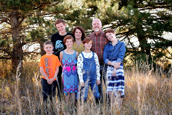 Photography:  Peterson Family