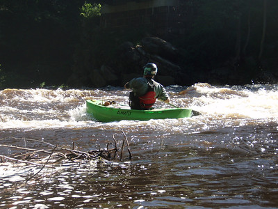 Upper Lehigh - Canoes and SUP