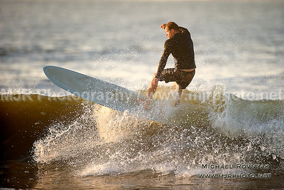 Surfing, L.B. West, NY, 08-30-11 John M