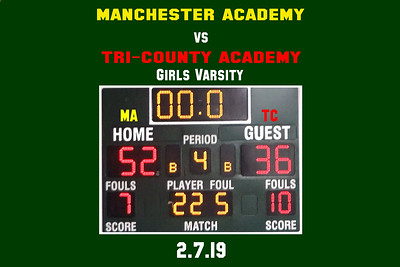 2019-02-07 Manchester Academy vs Tri-County