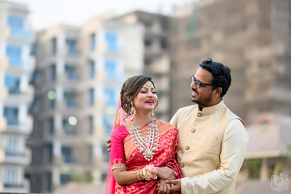 Usha & Rizwan Akdh