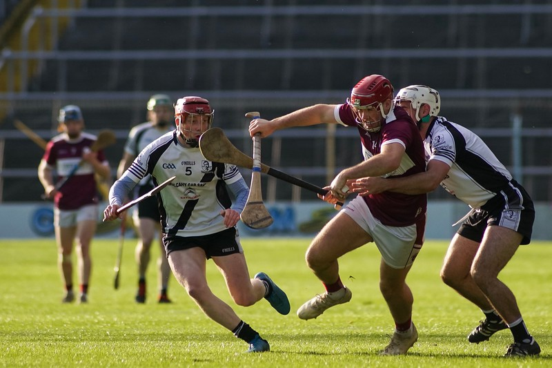 Tipperary senior hurling semi-final Kilruane v Borris-Ileigh