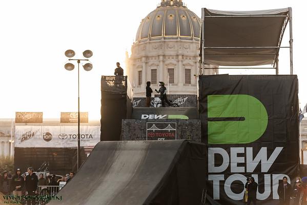 Dew Tour 2013