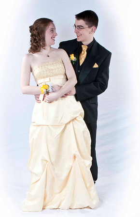 PHS 2010 senior prom pic's