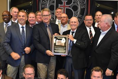 2016 Hall of Fame