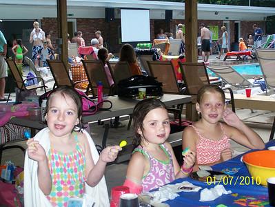Savannah 6 years