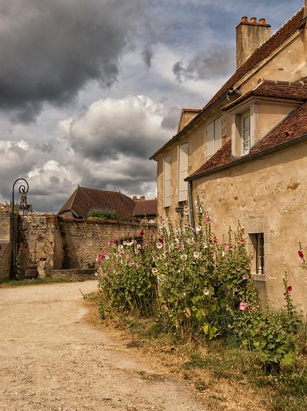 Vezelay