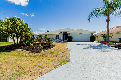 1222 SW 57th Street, Cape Coral, Fl.