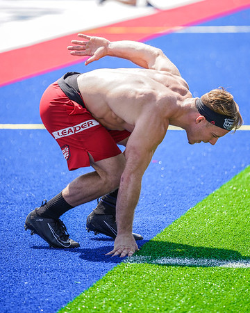 CrossFit Games 2019 - Day 3