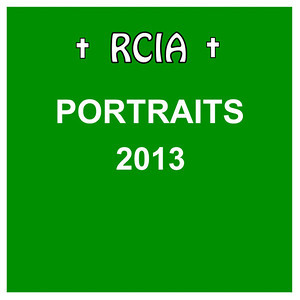 RCIA 2013 Portraits