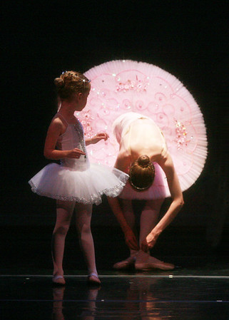 Ballet & Dance Business