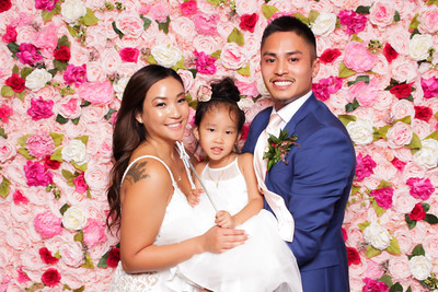 MORISA & MICHAEL'S WEDDING AUGUST 2, 2019