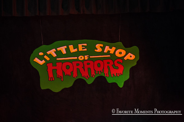 Ketcham High Presents Little Shop of Horrors