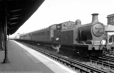 LB&SCR R.J. Billinton E6 Class 0-6-2T