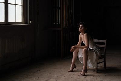 Lost Places | Larissa Offner