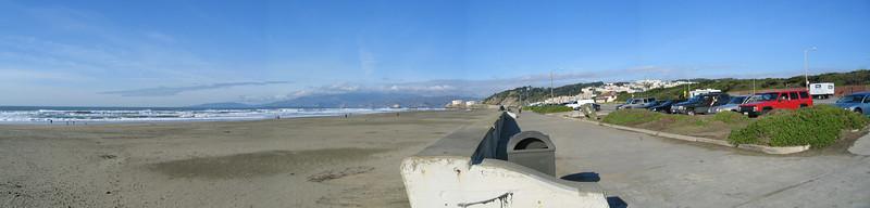 San Francisco - Bay Area