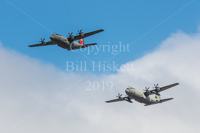 RAF100 Flypast 10th July 2018